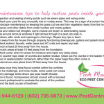 Pink Mantis Eco Pest Control Tips3